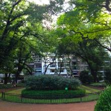 Botanischer Garten Buenos Aires
